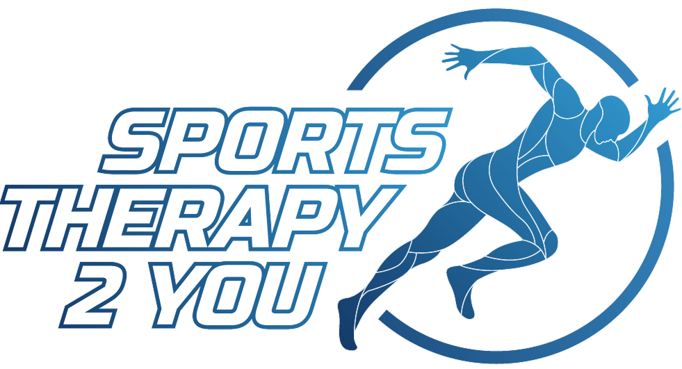 Sports Massage Therapy 2 You